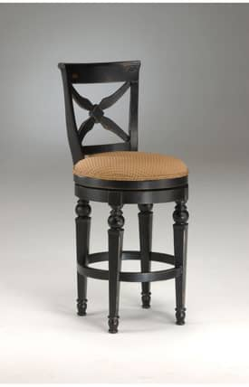 Hillsdale Furniture Bar Stools Northern Heights Swivel Bar Stool Furniture