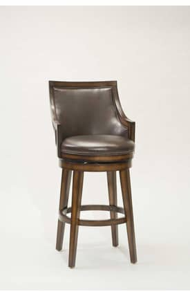 Hillsdale Furniture Bar Stools Lyman Swivel Counter Stool Furniture