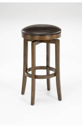 Hillsdale Furniture Bar Stools Brendan Backless Bar Stool Furniture