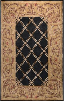 Bashian Chantilly Chateau Rug