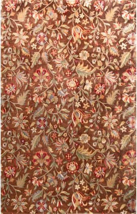 Bashian Chantilly Marguerite Rug