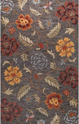 Bashian Verona Connecting Roses Rug