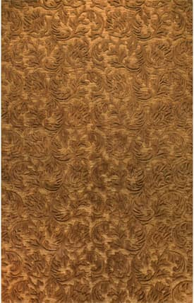 Bashian Verona Sculpted Vines Rug