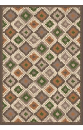 Regence Home Wellington Ikat Rug