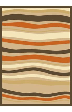 Well Woven Harmony Stripes Rug