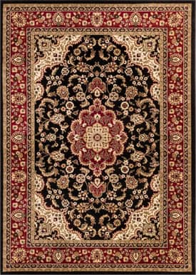 Well Woven Barclay Medallion Kashan Rug