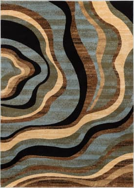 Well Woven Barclay Nirvana Waves Rug