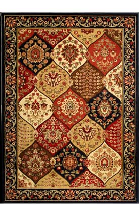 Well Woven Barclay Wentworth Panel Rug