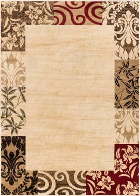 Well Woven Barclay Vane Willow Rug