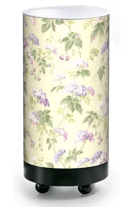 Illumalite Home Decor Home Decor Spring Lilac HD-512 Table Lamp Lighting