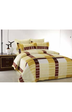 2 Decorate Arya Secret Bed in a Bag Duvet Cover Set