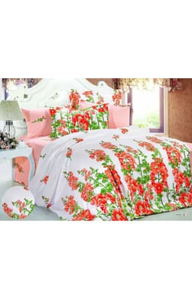 2 Decorate Arya Hadise Bed in a Bag Duvet Cover Set