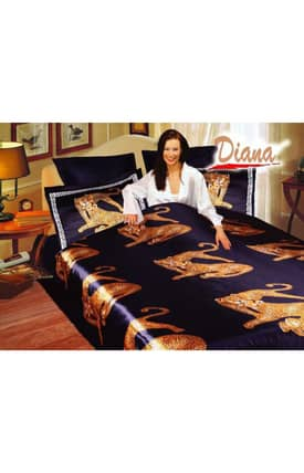 2 Decorate Diana Chitas Bed in a Bag Duvet Cover Set