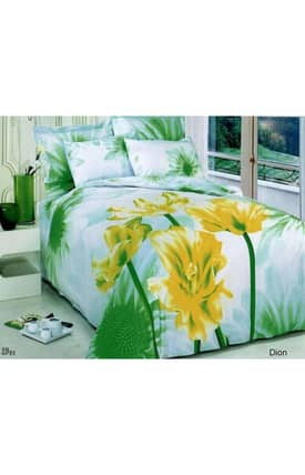 2 Decorate Dophia Dion Bed in a Bag Duvet Cover Set