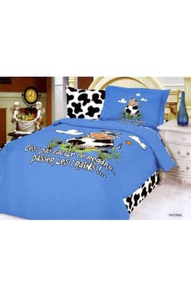 2 Decorate Le Vele Pastoral Bed in a Bag Duvet Cover Set