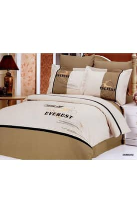 2 Decorate Le Vele Snowboard Bed in a Bag Duvet Cover Set