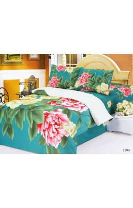 2 Decorate Le Vele Esma Bed in a Bag Duvet Cover Set