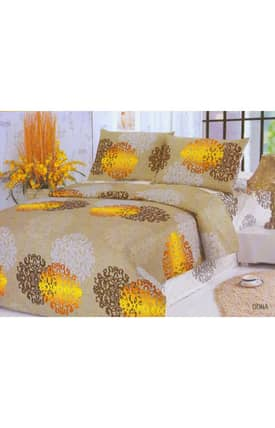 2 Decorate Le Vele Dona Bed in a Bag Duvet Cover Set