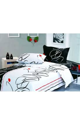 2 Decorate Le Vele Life Bed in a Bag Duvet Cover Set