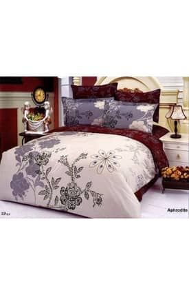 2 Decorate Le Vele Aphrodite Bed in a Bag Duvet Cover Set