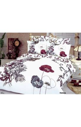 2 Decorate Le Vele Helena Bed in a Bag Duvet Cover Set