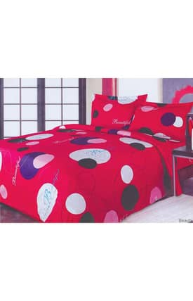 2 Decorate Le Vele Beautiful Bed in a Bag Duvet Cover Set