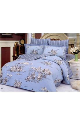 2 Decorate Le Vele Balo Bed in a Bag Duvet Cover Set