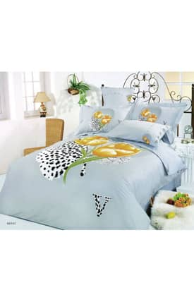 2 Decorate Le Vele Hayat Bed in a Bag Duvet Cover Set