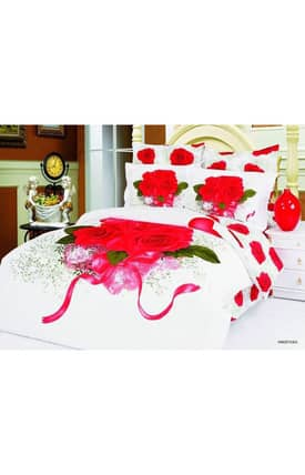 2 Decorate Le Vele Anastasia Bed in a Bag Duvet Cover Set