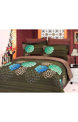 2 Decorate Le Vele Paula Bed in a Bag Duvet Cover Set