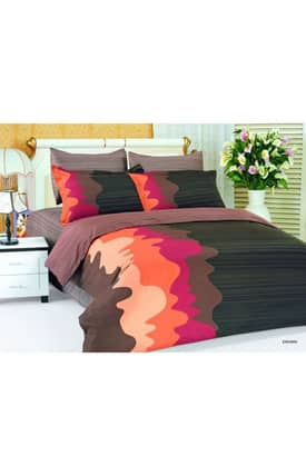 2 Decorate Le Vele Enigma Bed in a Bag Duvet Cover Set