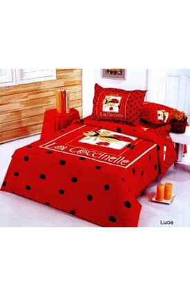 2 Decorate Le Vele Lucie Bed in a Bag Duvet Cover Set
