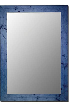 Hitchcock-Butterfield Cameo Harmony Rectangle Mirror