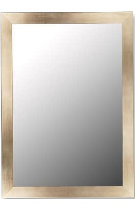 Hitchcock-Butterfield Cameo Hudson Contempo Rectangle Mirror
