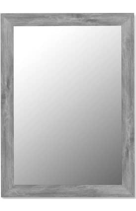 Hitchcock-Butterfield Cameo Imperial Rectangle Mirror