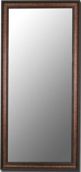 Hitchcock-Butterfield Cameo Vienna Rectangle Mirror