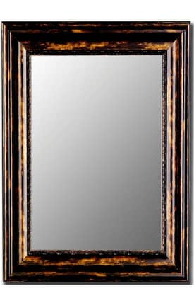 Hitchcock-Butterfield Cameo Venice Rectangle Mirror