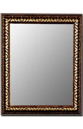 Hitchcock-Butterfield Cameo Urbana Rectangle Mirror