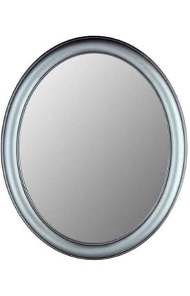 Hitchcock-Butterfield Oval Strafford Oval Mirror