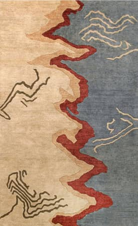 Noble House Elegant ELE-601 Rug