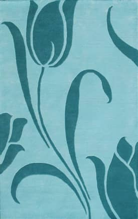 Noble House Floral FLORA-5804 Rug