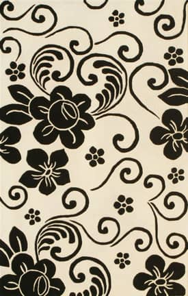 Noble House Floral FLORA-5806 Rug