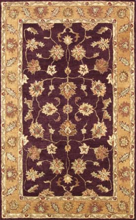 Noble House Golden GOLD-1 Rug