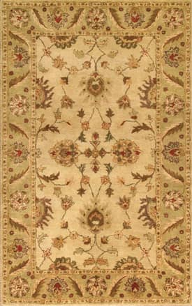 Noble House Golden GOLD-2 Rug