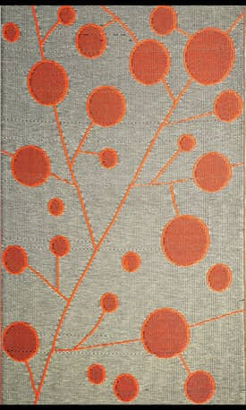 B.B.Begonia Cotton Ball B710-014 Rug