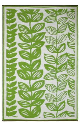 Fab Habitat Earth Male Rug
