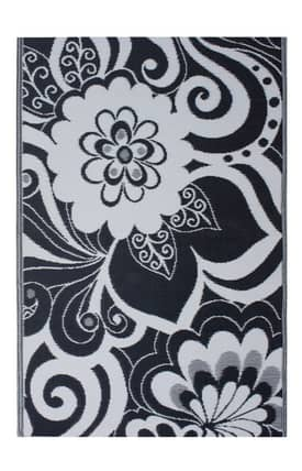 Fab Habitat World Maui Rug