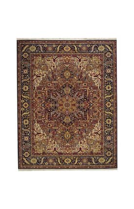 Karastan English Manor 02120 00501 Rug