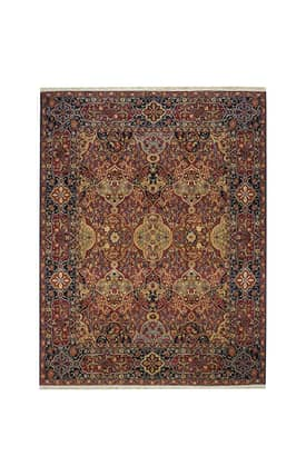 Karastan English Manor 02120 00504 Rug