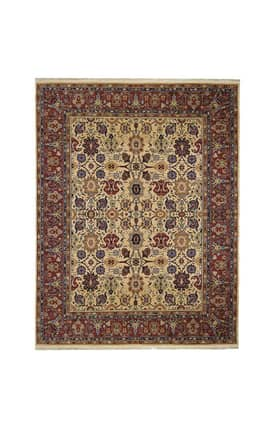 Karastan English Manor 02120 00505 Rug